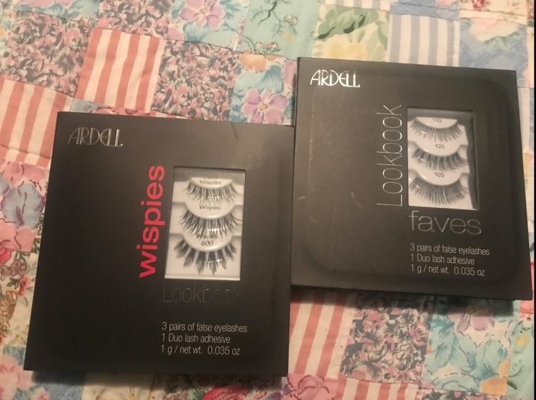 ulta-haul-ardell-false-eyelashes