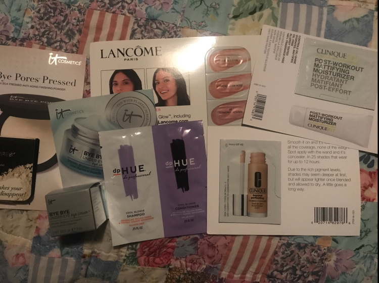 ulta-haul-sample