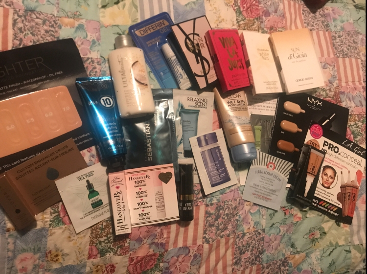 ulta-haul-sample-bag