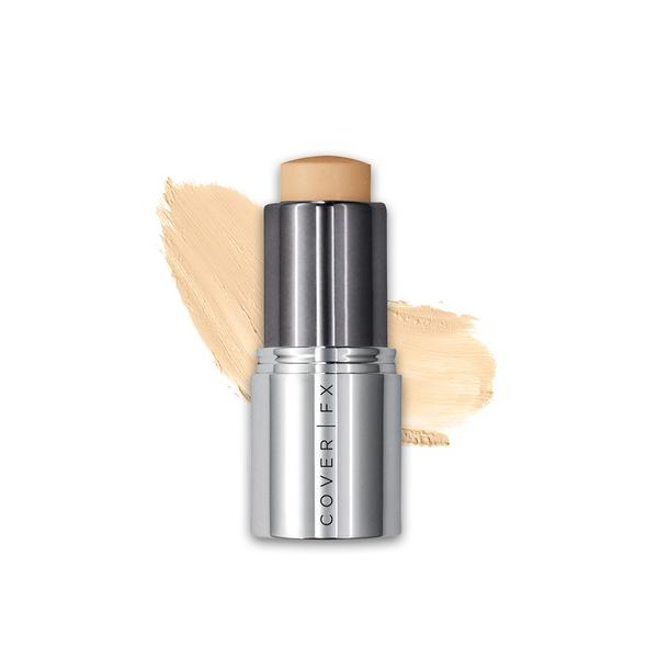 Cover Fx click foundation